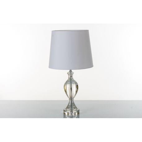 LAMPADA CRISTAL PARAL SAGOMATA H37 (D8043)