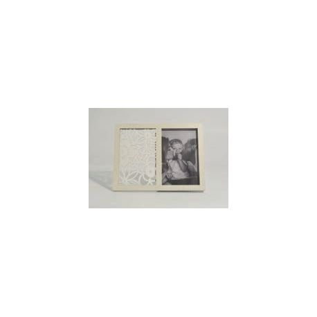 BOMBONIERA PORTAFOTO/CORNICE CLARALUNA 2019 (19125)